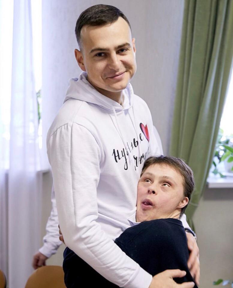 Всемирный день людей с синдромом Дауна